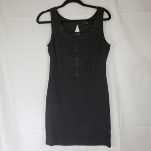 American Eagle Outfitters black small dress